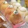 ケーキ×季節フルーツ